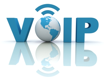 InfraIT hosted-voip